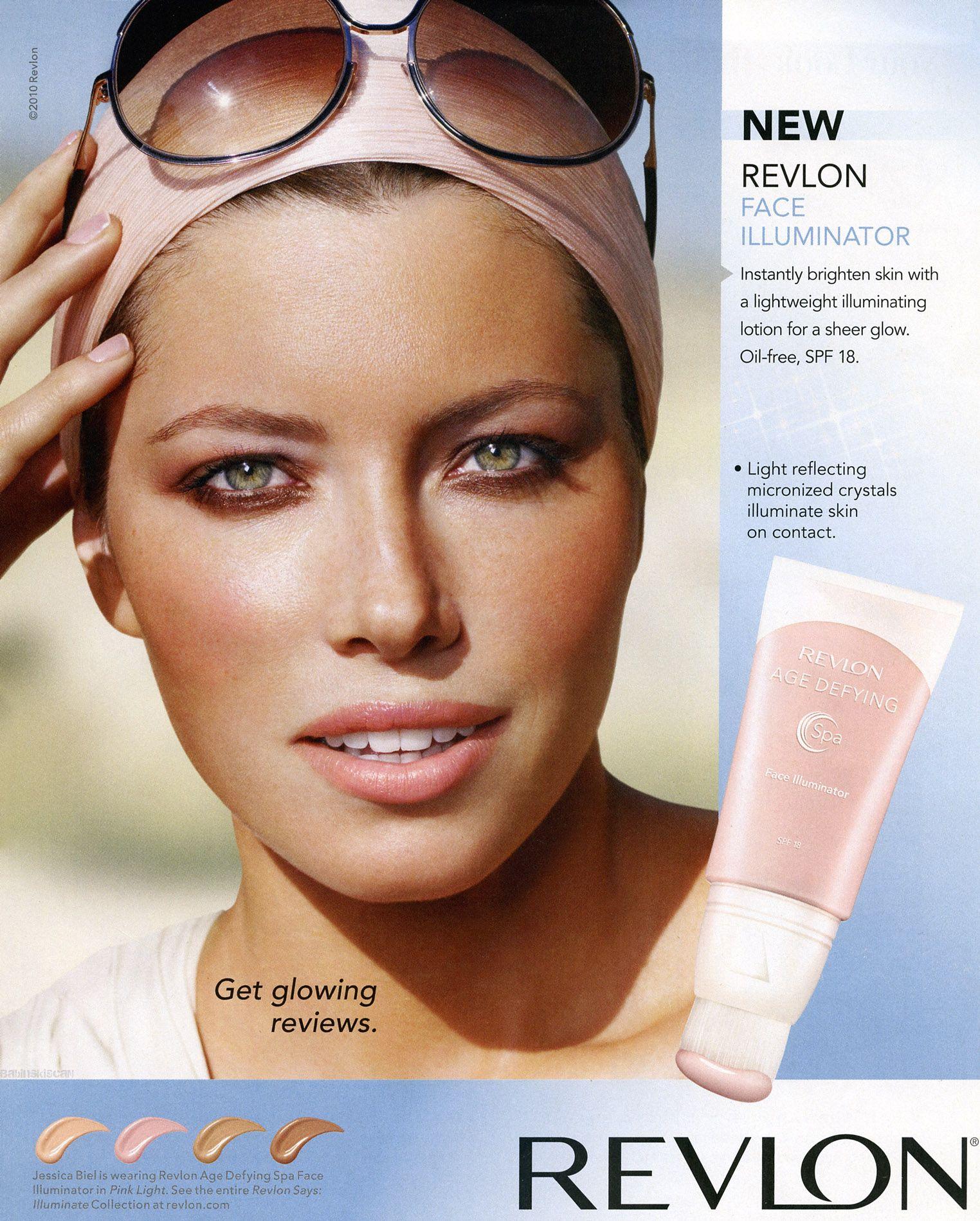 revlon ad - Google Search | ADVERTS: makeup ads | Pinterest ...