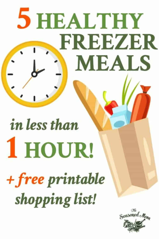 Vegetarian Enchiladas Recipe In 2020 Healthy Freezer Meals Freezer Meals Freezer Bag Meals