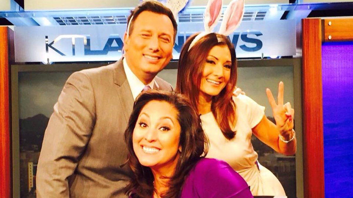 Chris Burrous Remembered as Kind, Funny Broadcaster Who