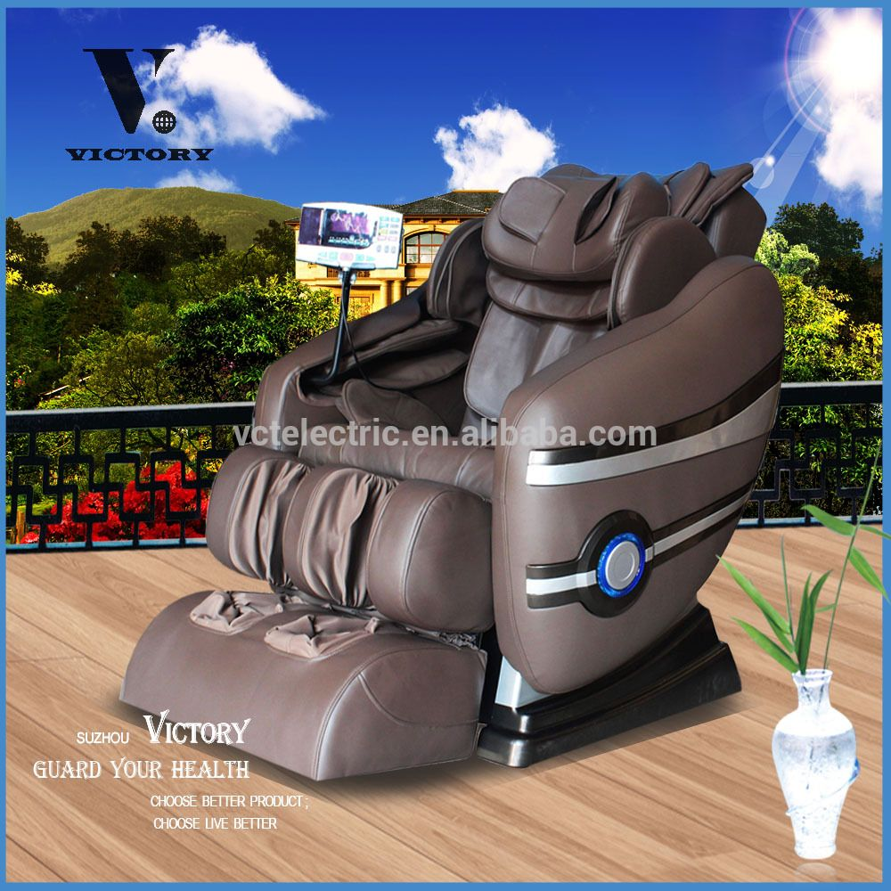 2016 The Best Selling Products Massage Chair Recliner/full