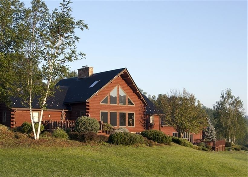 Charming Eagles Mere, PA 3br +loft, Indoor Pool Lots Of Other Luxury Type Amenities