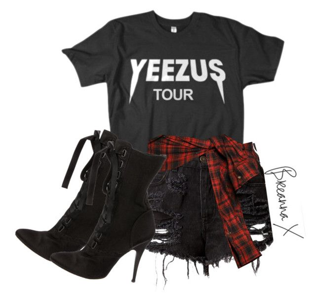 """Untitled #2776"" by breannamules ❤ liked on Polyvore featuring moda, Faith Connexion e Balmain"