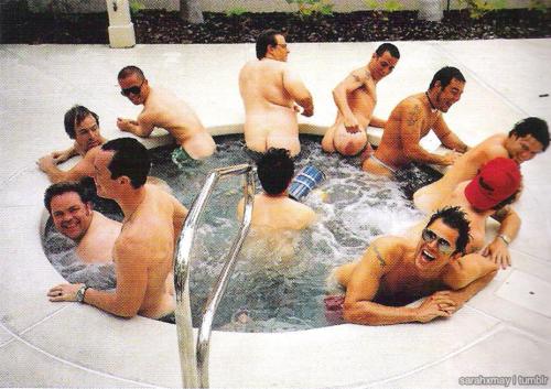 latin american gay men