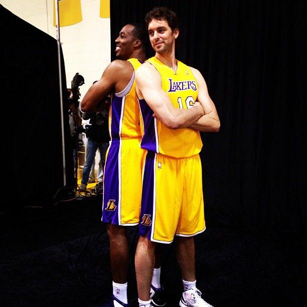 ¿Cuánto mide Dwight Howard? - Real height 1b2fed58fddb9b365441ed28e9fb16ca