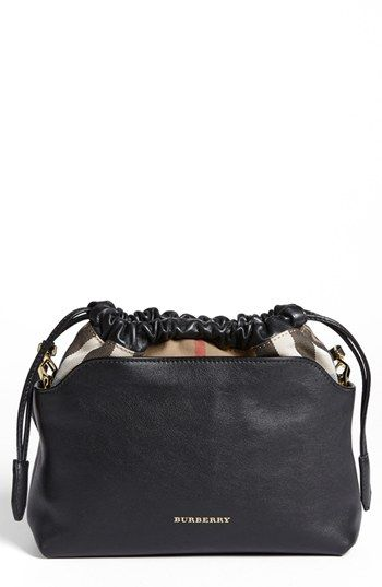 d01dca368945 Burberry  Little Crush  Crossbody Bag available at  Nordstrom