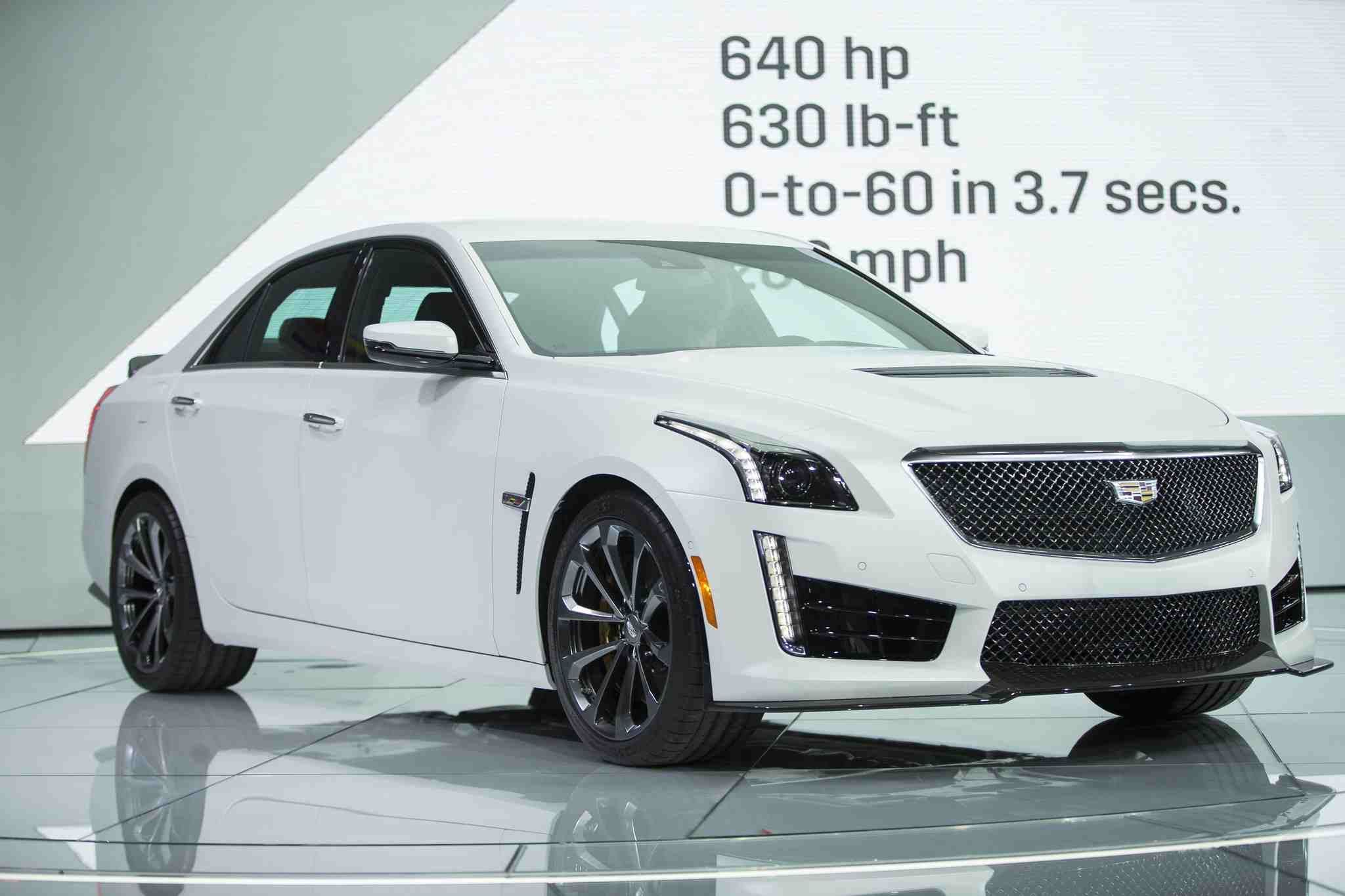 2016 cadillac cts v in depth with the four door corvette feature car and driver automobiles cadillac pinterest cadillac cts cadillac and cars