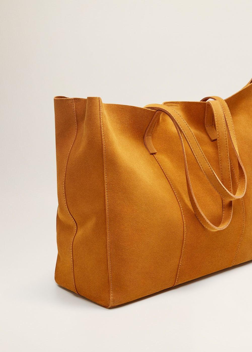 b1831f0c5069 Bőr bevásárló táska - Női in 2019 | Pretty Clothing & Accessories ...
