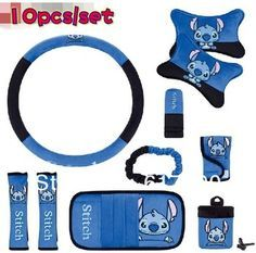 c305f018d74 lilo and stitch auto accessories - Google Search