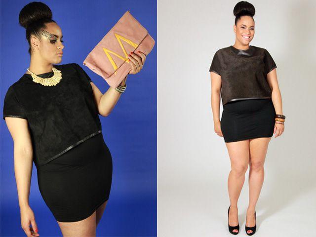 plus size clothing 50 #plus #plussize #curvy