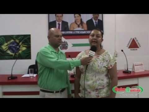 Segunda Reunião Ordinária da Câmara Municipal de Guimarânia 2017 - Guimaonline