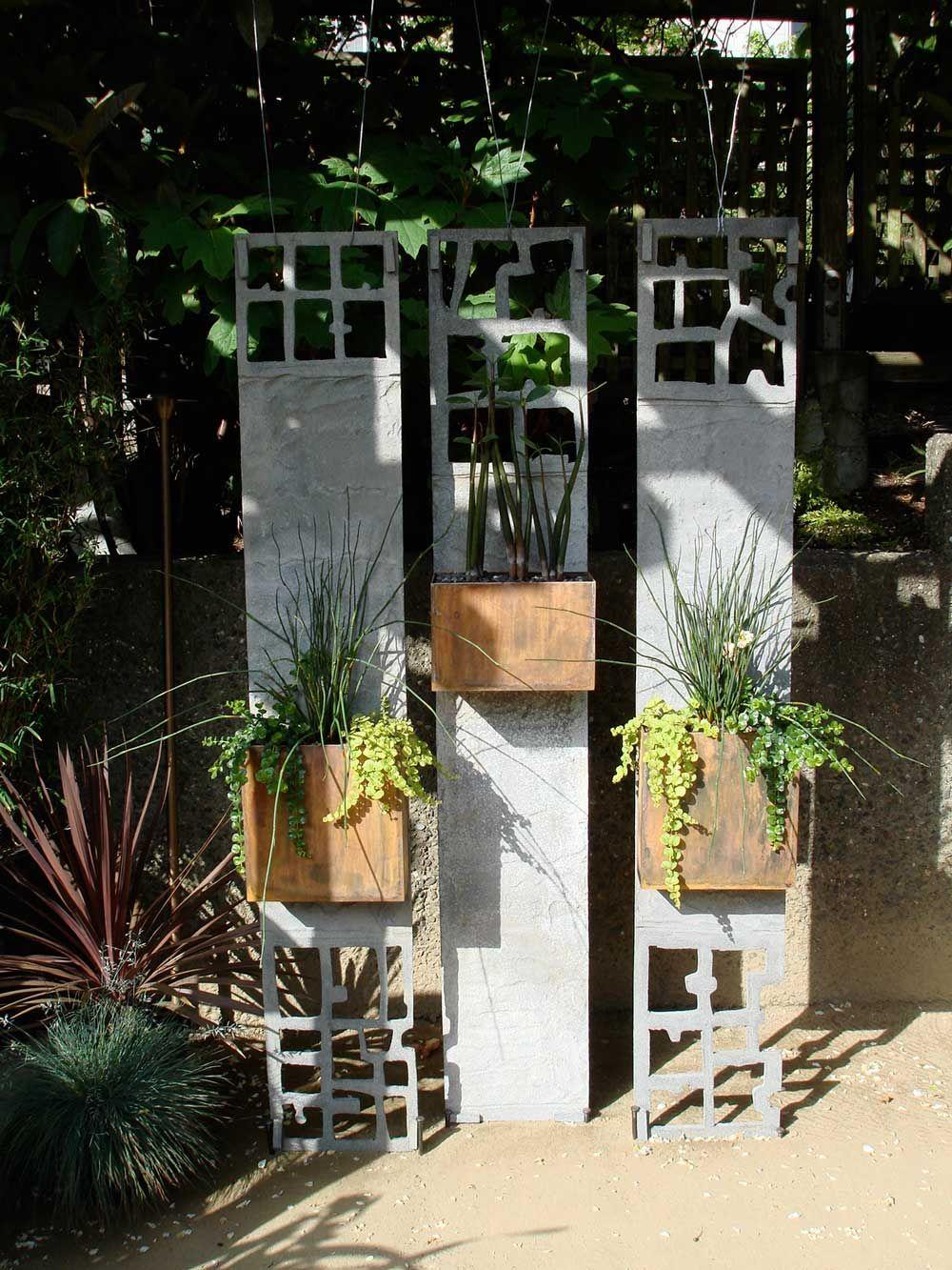 Garden panels / Mill Valley