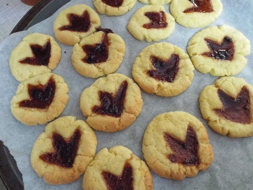 Author Rebecca Mugridge: Dinosaur Biscuits. Gluten Free, Refined Sugar Free, Nut Free, Egg Free.
