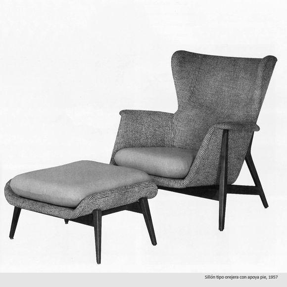Cornelis zitman seating pinterest sillones sillon - Butacas de lectura ...