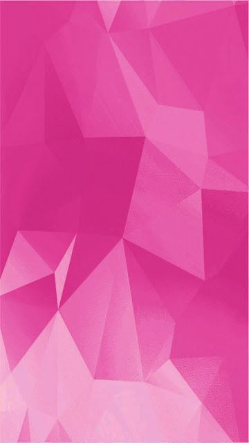 Cute Pastel Rainbow Wallpaper Polygon Pink Mobile Wallpaper Patrikalive Mobile
