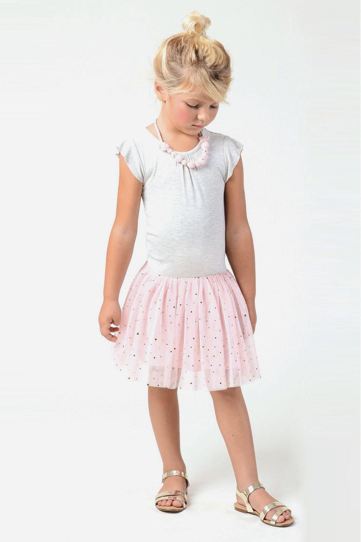 Imoga Vivian Dress in Blush