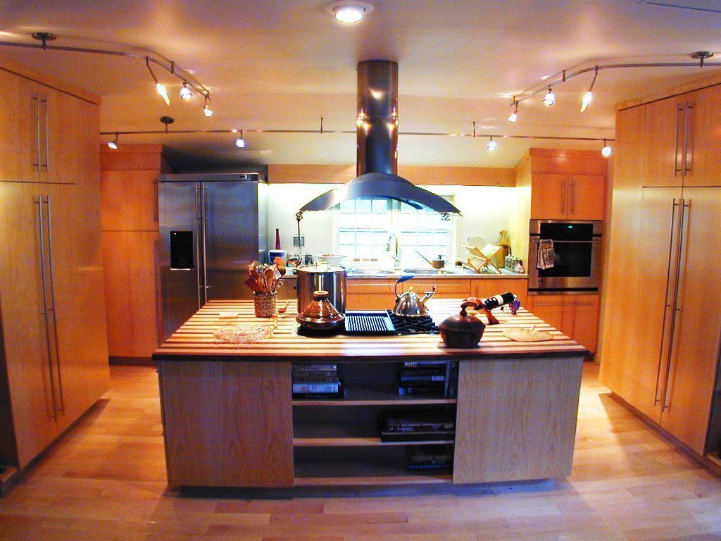 53+ Best Kitchen Lighting Design Ideas for Your Chic ...
