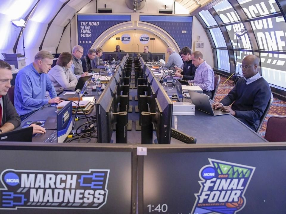 Selection sunday 2020 start time date schedule in 2020