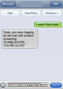 Nooo Dumbledore Funny Texts Funny Text Conversations Make Me Laugh