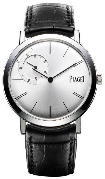 Piaget Altiplano Petit Seconds