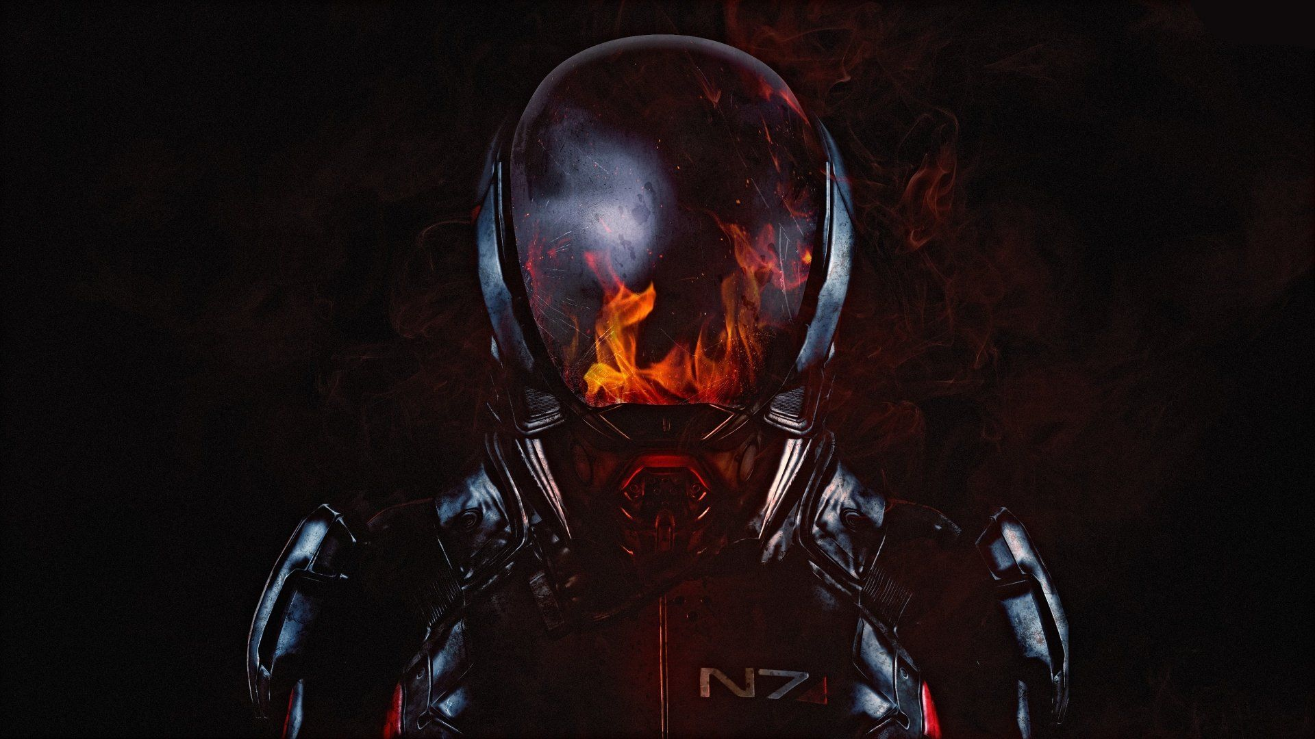 3840x2160 Mass Effect Andromeda Wallpaper Background Image View Download Comment And Rate Wallpaper Abyss In 2020 Mass Effect Hd Wallpaper Mass Effect Universe