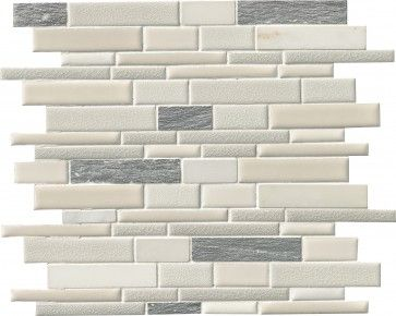 #everest #interlocking #pattern 8mm #mosaic #tiles for #