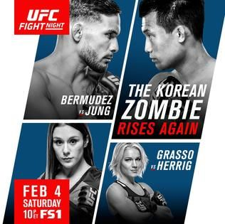 Ufc Fight Night 104 Live Results And Full Fight Video Highlights Pro Mma Now Ufc Fight Night Ufc Ufc Poster