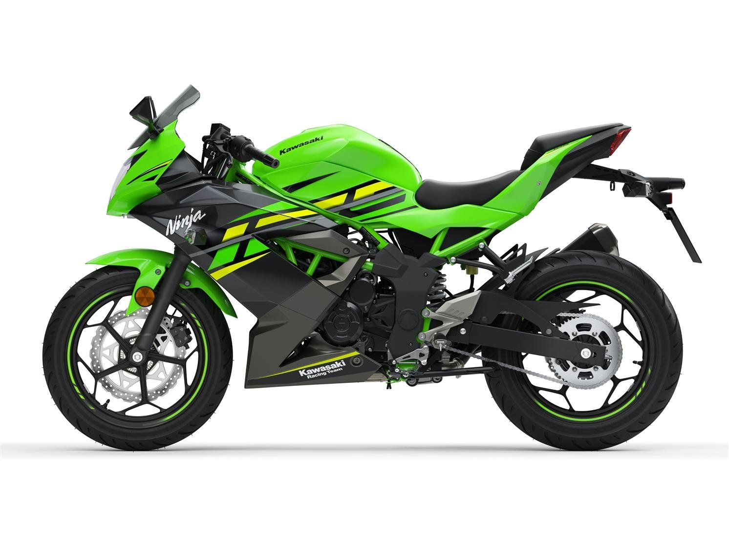 2019 Kawasaki Ninja 125 Price From Kawasaki Presents Ninja 125 Or Z125 The Toughest Choice Regarding 2019 Kawasaki Ninja Kawasaki Bikes Kawasaki Motorcycles