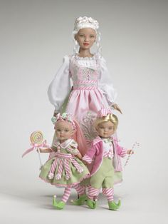 Tonner Fashion Doll