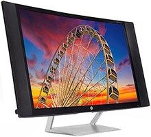 $70 Off HP Pavilion 27c Monitors, $399 Dell Inspiron Touch Laptops And HDTVs for Everyone!