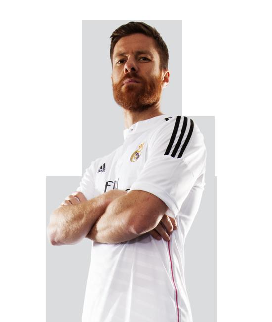 Real Madrid Squad Real Madrid Cf Real Madrid Xabi Alonso Madrid