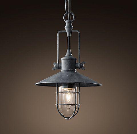 All outdoor lighting rh