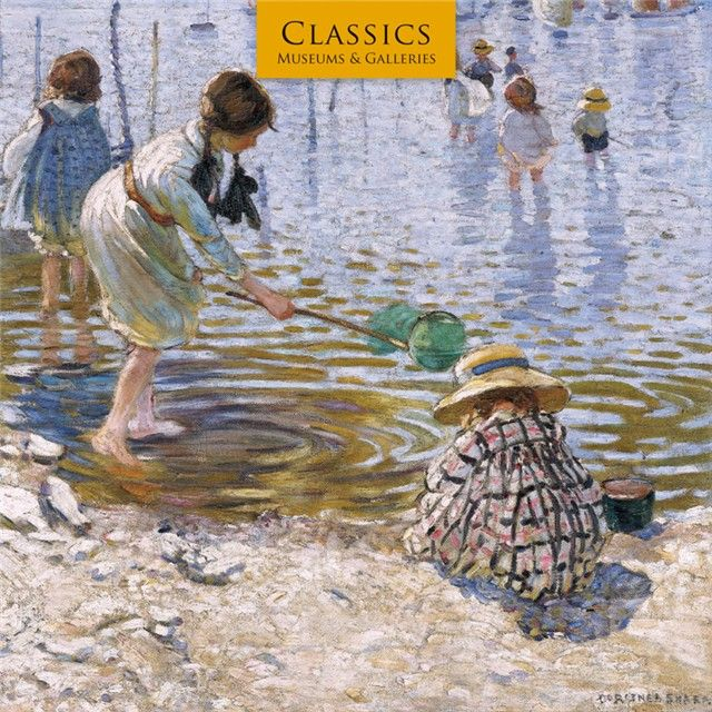 Greeting cards classics at the seaside at the seaside greeting cards classics at the seaside at the seaside museums galleries marketing ltd fine art cards social stationery m4hsunfo
