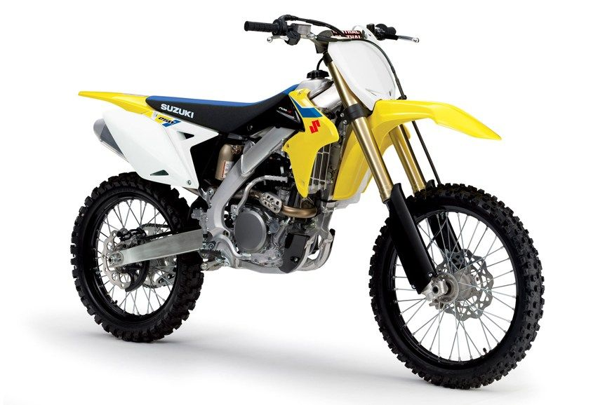 Suzuki To Launch Dirt Bike Range In India Suzuki Dirt Bikes