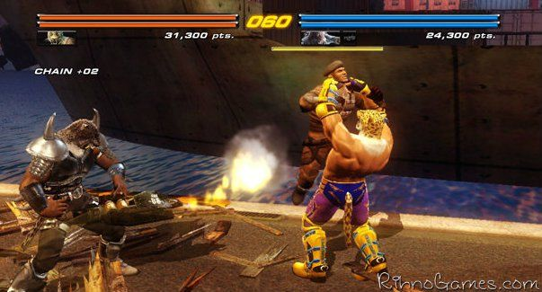 Tekken 6 pc game free download full version pc games lab.