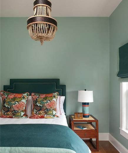 30 Modern Bedroom Ideas