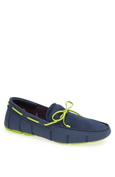 d4467e62ced Swims Sport Loafer