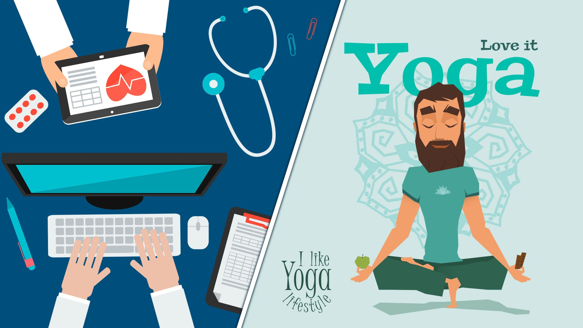 Find A Doctor Or Yoga Trainer On Efydo And Your