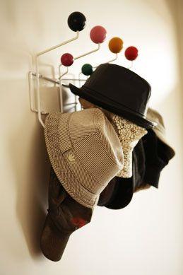 Love It or Hate It? Hang It All Coat Rack