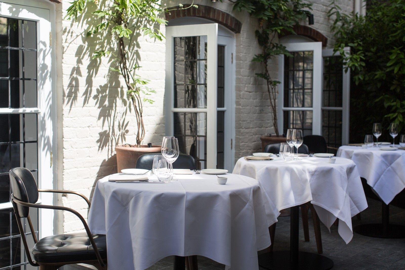 Garden and home zambia  Totous  Lennox Garden Mews  Mon projet de restaurant à