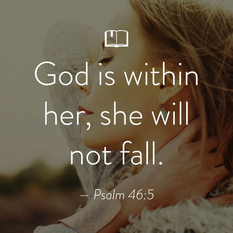 Tattoo Quotes With Cross: Bible Verse For Women About God Being With Us