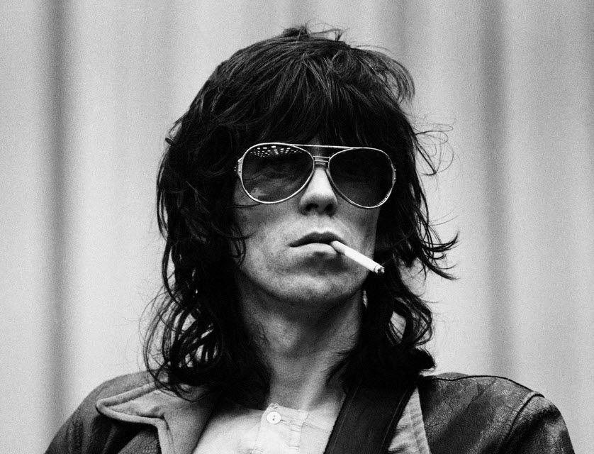 Today: <b>Keith</b> <b>Richards</b> is 70 Happy <b>Birthday</b>