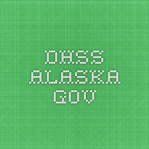 dhss.alaska.gov