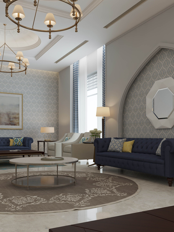 Interior Design Modern: Moroccan Interiors, Interior