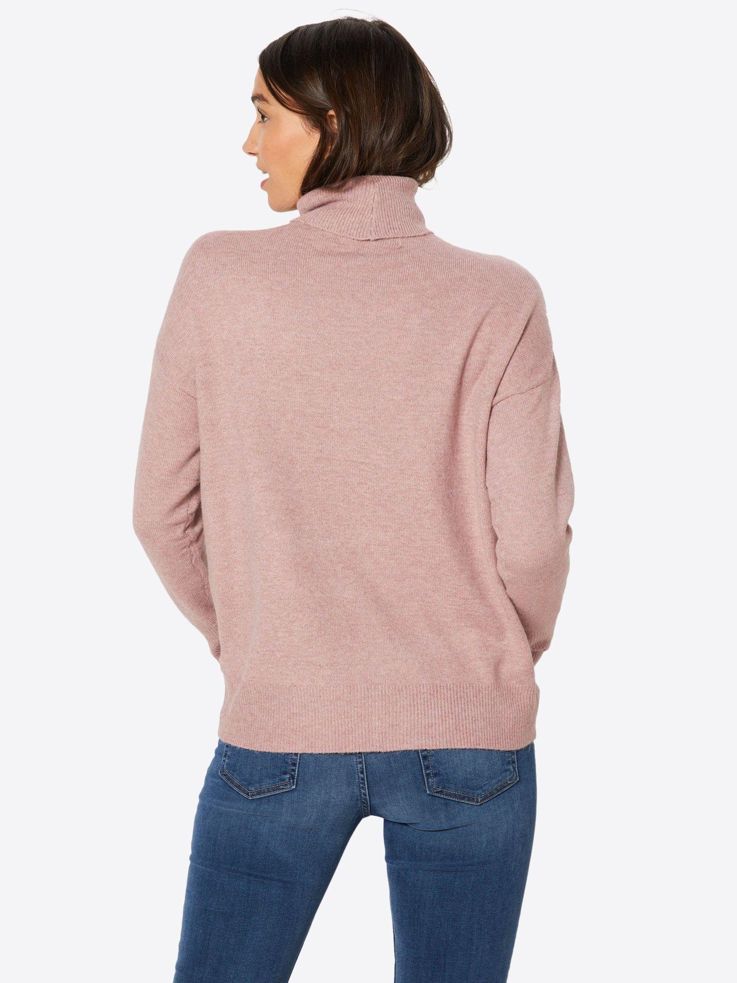 Vero Moda Pullover Damen Altrosa Grosse Xxl Modestil Pullover Damen Pullover