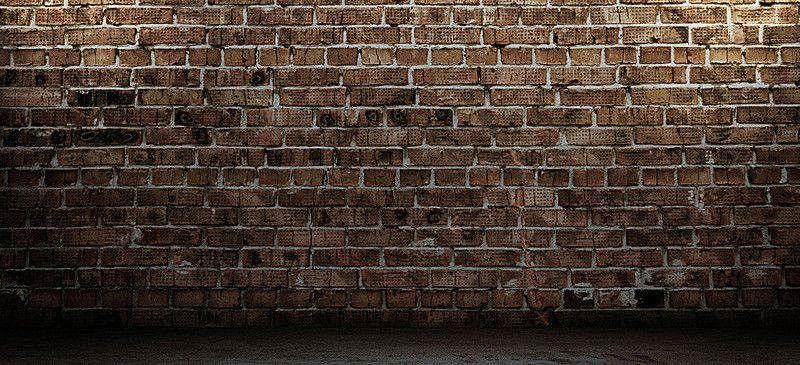 Brick brick brick brick wall background lighting luminous