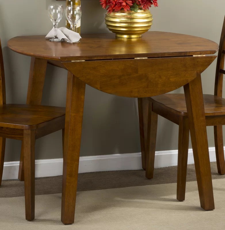 32 Inch Round Dining Table Wayfair Dining Table Design Table