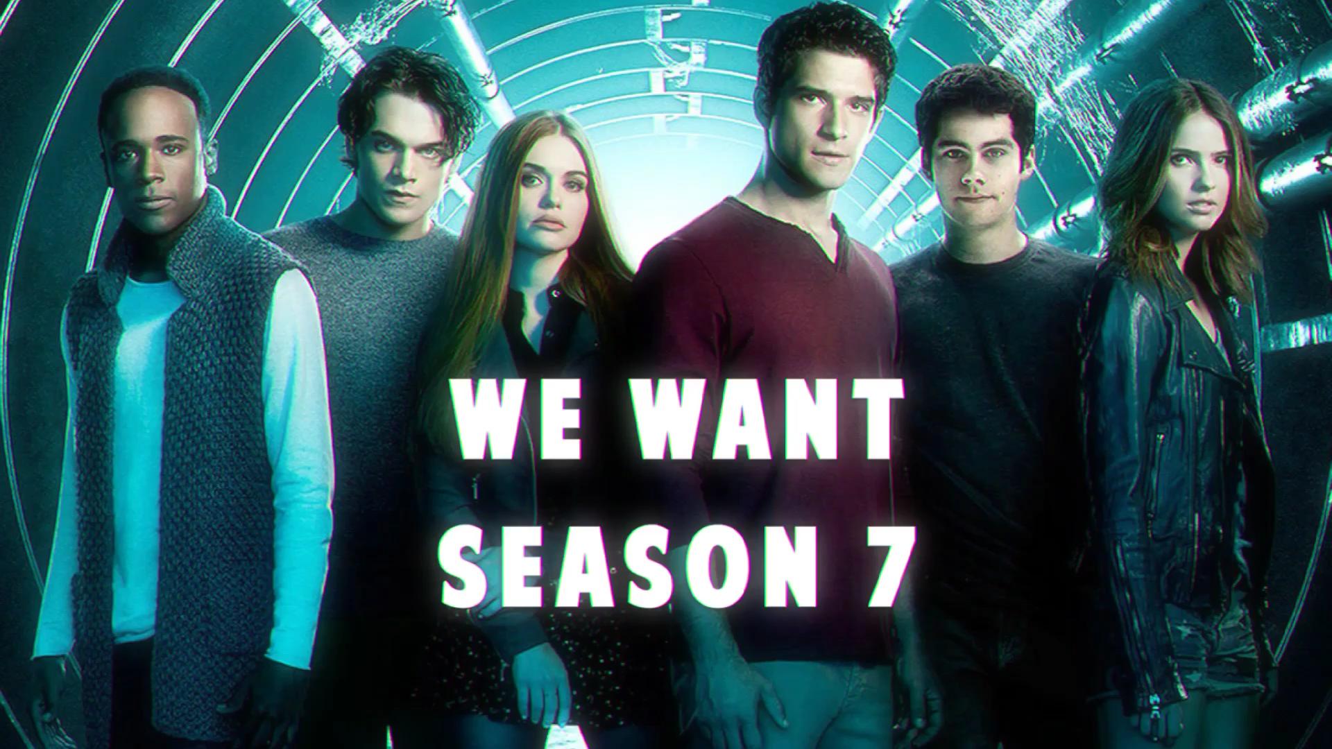 Pin On Teen Wolf Season 7