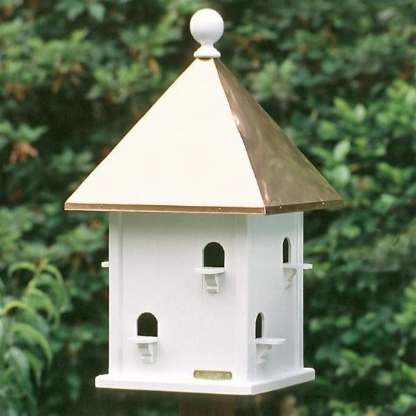 Our Favorite Birdhouses Bird Feeders The Well Appointed House Blog Living The Well Appointed Life Bird House Bird Houses Garden Birdhouses