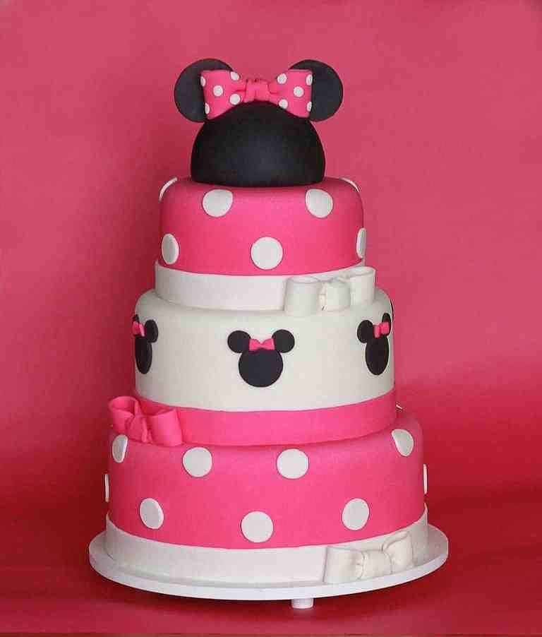 Party planning ideas for your little girl's Minnie Mouse-themed birthday bash!