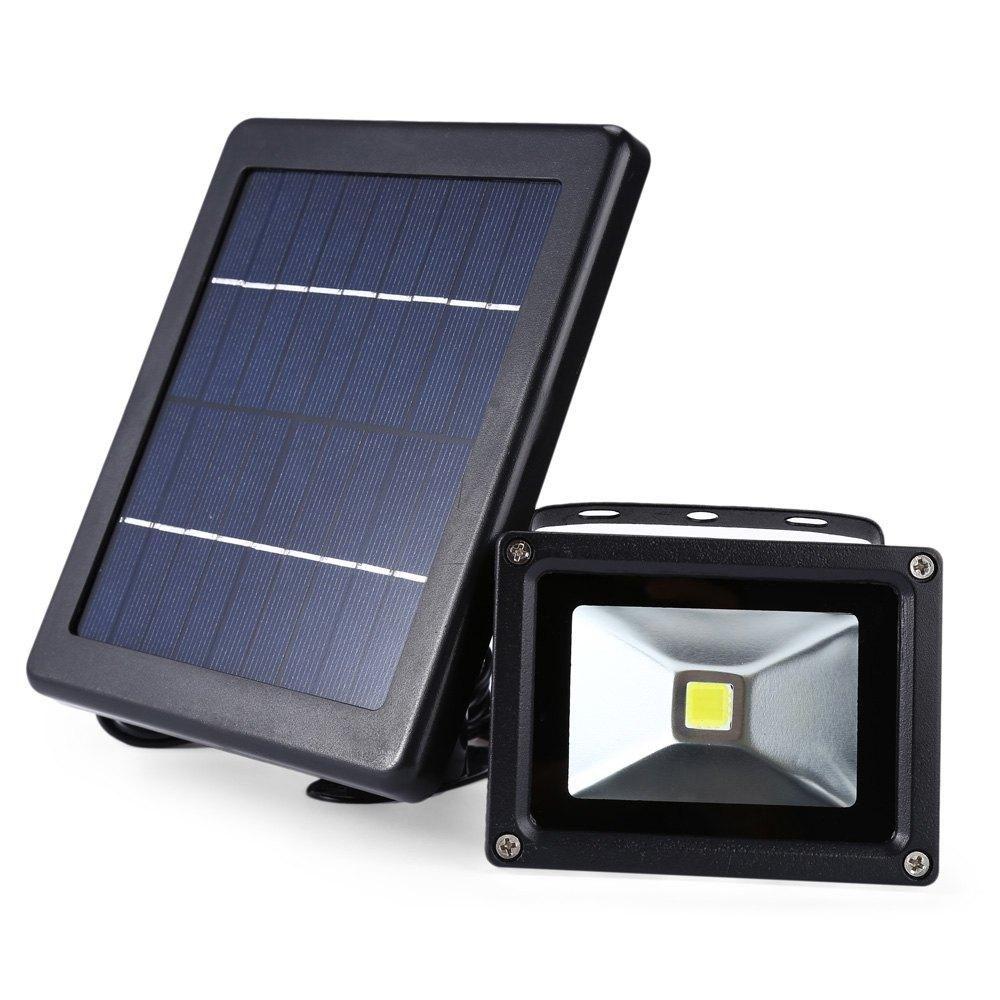 led gartenbeleuchtung und gartenlampen 80 ideen, high power led solar lamp solar light outdoor waterproof wall lamp, Design ideen